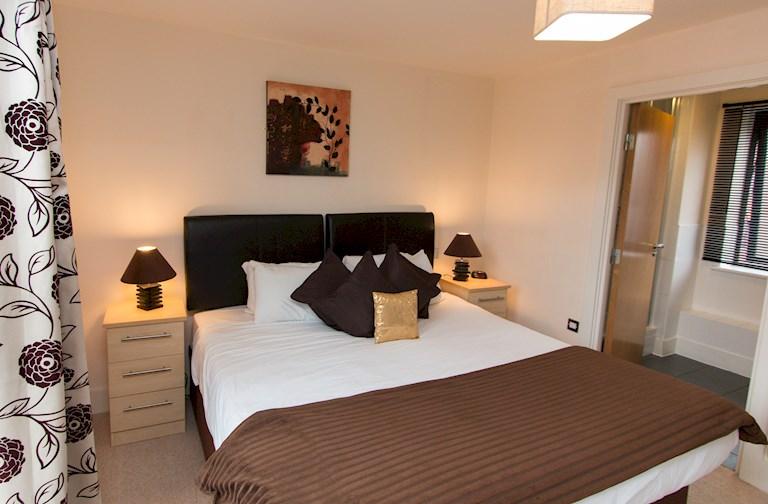 SACO Birmingham - Brindleyplace | SACO Apartments ...