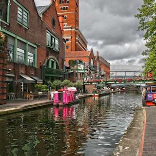 Serviced Apartments Birmingham SACO Apartments - 12 things to see and do in birmingham u k