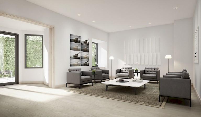 AKA Sutton Place | SACO Apartments | SACO