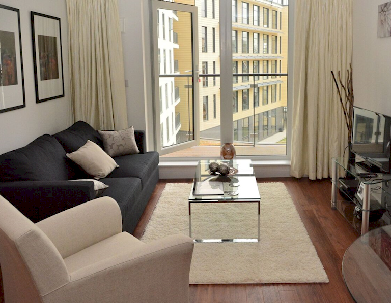 Centrium By Roomspace Saco Apartments Serviced Apartments