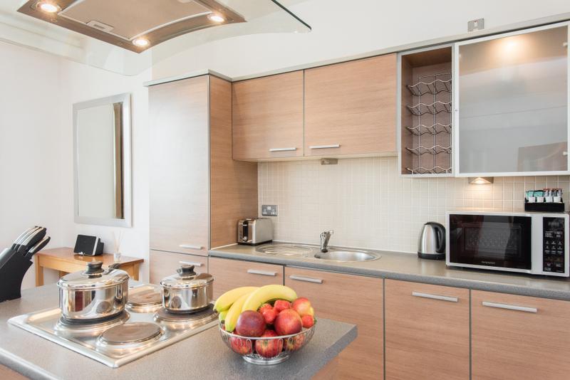 SACO Apartments