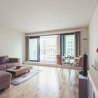 Discovery Dock East By The Square Serviced Apartments