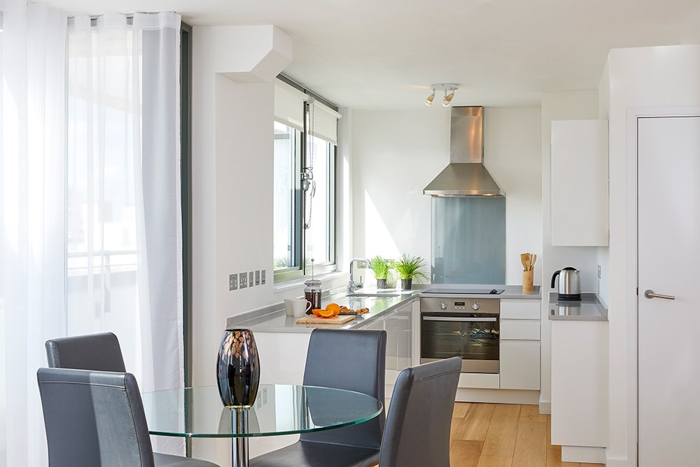 SACO Opens The Door To 80,000 Stylish Serviced Apartments In Over 260  Destinations Worldwide.