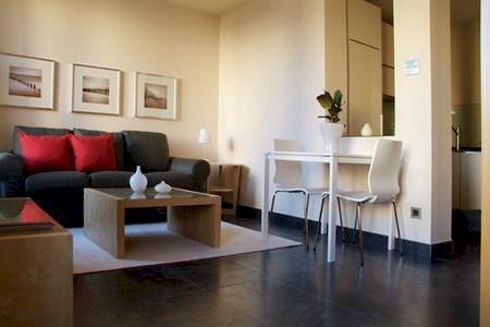 Apartamentos Sandoval By Roomspace