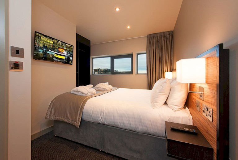 SACO Manchester - Piccadilly | SACO Serviced Apartments ...