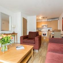 Adagio aparthotel birmingham city centre saco - 2 bedroom suites in birmingham al ...
