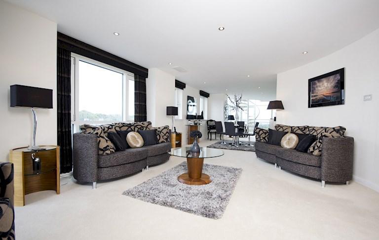 West End Apartments Aberdeen